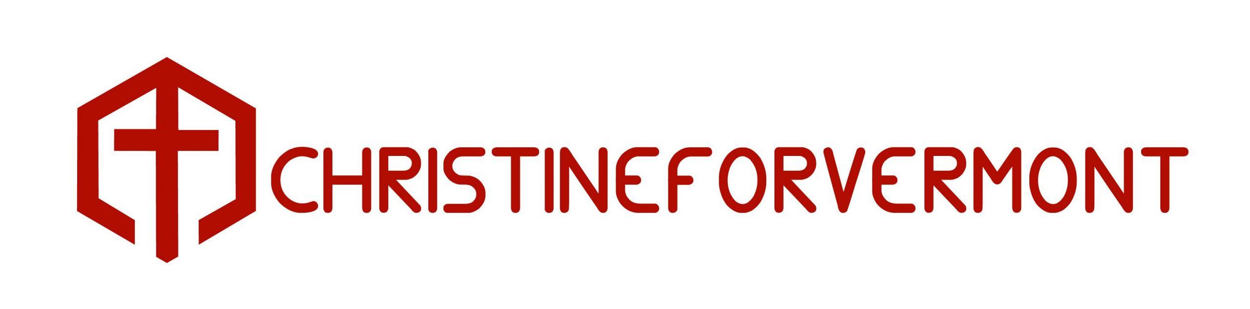 ChristineforVermont